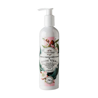Boutique Herbal - Crema Protección Diaria de Aloe Vera