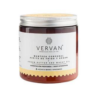 Vervan - Manteca de Argán y Aceite de Trigo