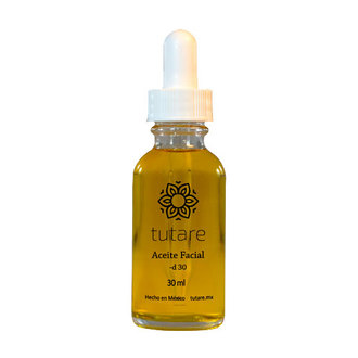 Tutare - Aceite Facial (30 ml)