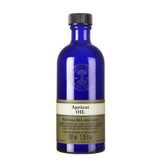 Neal´s Yard Remedies - Aceite Base de Chabacano