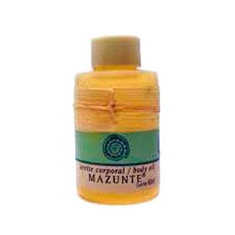 Mazunte - Aceite Corporal
