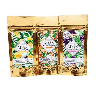 Adán - Exfoliantes de Café Mini