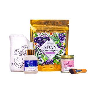 Adán - Kit Piel Sensible / Fresca / Madura