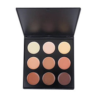 Adara Paris - Contour Cream Palette