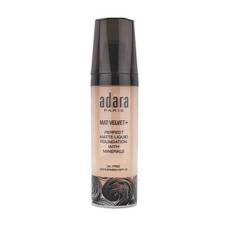 Adara Paris - Maquillaje Líquido Mineral