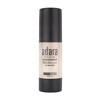Adara Paris - Maquillaje Super Cover