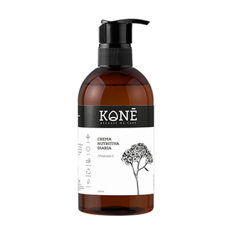 Konē - Crema Nutritiva con Vitamina C