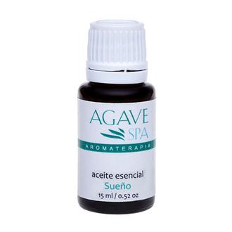 AgaveSpa - Aceite Esencial Colección Emociones - Sueño