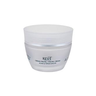 AgaveSpa - Crema Facial Agave & Tepezcohuite