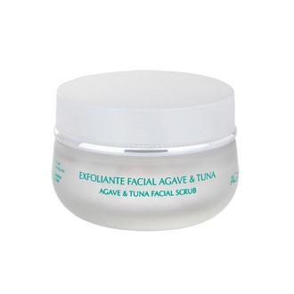 AgaveSpa - Exfoliante Facial Agave & Tuna