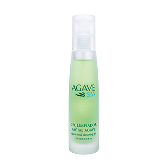 AgaveSpa - Gel Limpiador Facial Agave