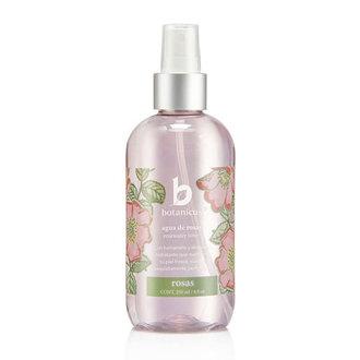 Botanicus - Agua de Rosas - Rosa Mosqueta