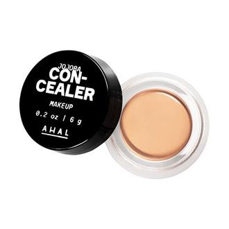 Ahal - 02 Concealer / Corrector (Antes Avellana)