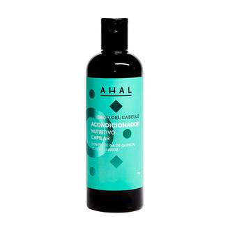 Ahal - Acondicionador Nutritivo Capilar