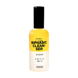 Ahal - Biphasic Cleanser / Limpiador Bifásico