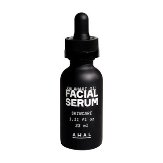 Ahal - Kalahari Oil Facial Serum / Suero Facial Con Aceite De Kalahari