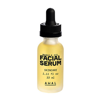 Ahal - Marula Oil Facial Serum / Suero Facial Con Aceite De Marula