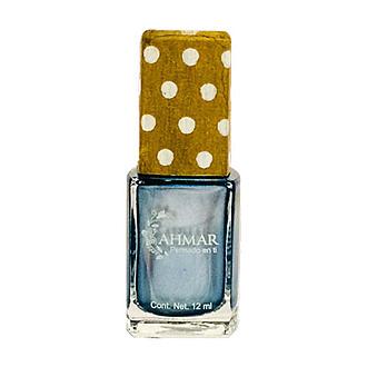 Ahmar - Azul Metálico