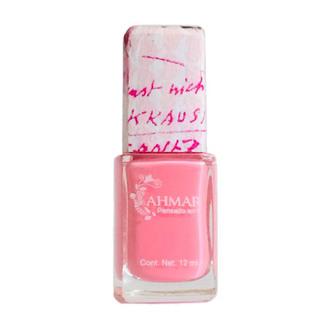 Ahmar - Coral Pink Nuevo Colección Primavera-Verano