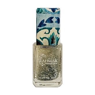 Ahmar - Glitter Silver
