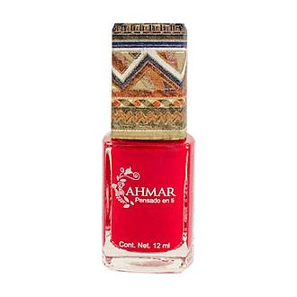 Ahmar - Rojo De Lis