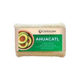 Cantaluna - Jabón Ahuacatl