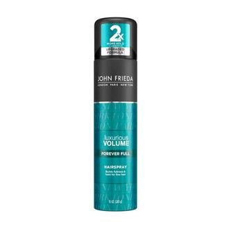 John Frieda - LUXURIOUS VOLUME. Forever Hold Hairspray