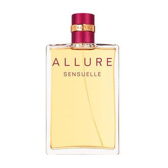 Chanel - ALLURE SENSUELLE Eau de parfum vaporizador