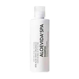 Aloe Vida - Shampoo nutritivo fortificante