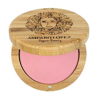 Amparo Lopez - Rubor Shine Rosé