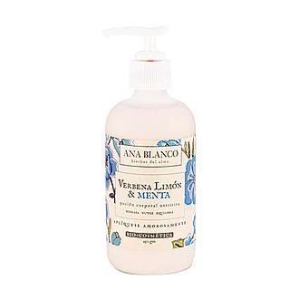Ana Blanco - Poción Verbena Limón Y Menta, Nutrición Revitalizante 250 ml