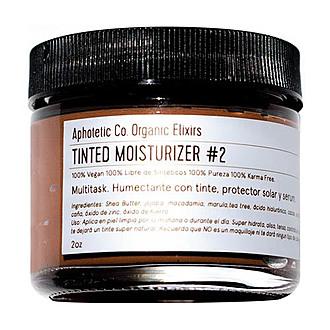 Aphotetic Co. Organic Elixirs - Tinted Moisturizer #2