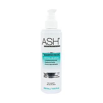 Ash - Shampoo Facial