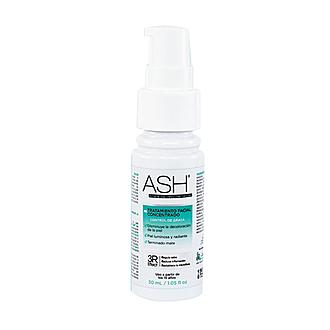 Ash - Tratamiento Facial Concentrado