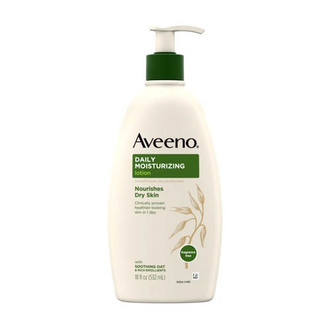 Aveeno - Body Lotion for Dry Skin