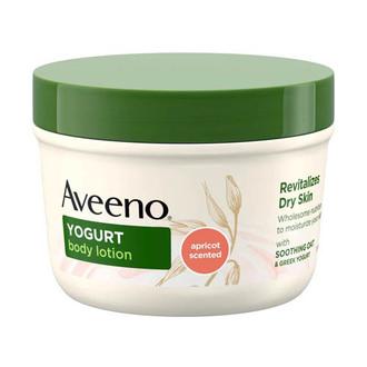 Aveeno - Body Yogurt Lotion Apricot & Honey