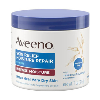 Aveeno - Moisture Repair Cream