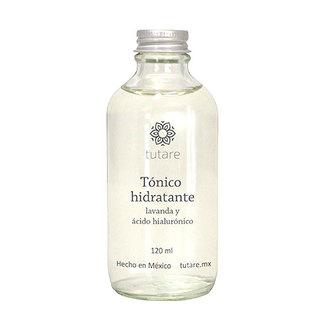 Tutare - Tónico Hidratante Lavanda y Ácido Hialurónico
