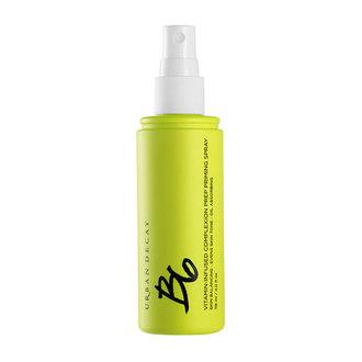 Urban Decay - B6 Vitamin-Infused Complexion Prep Priming Spray