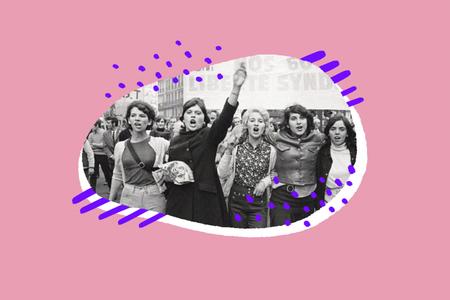 Día Internacional de la Mujer: Una línea del tiempo de todos los eventos que marcaron una diferencia en el mundo para la mujer