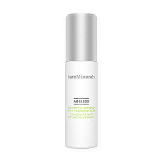 Bare Minerals - Ageless 10% Phyto-Retinol Night Concentrate
