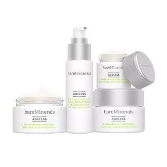 Bare Minerals - Ageless Phyto-Retinol Skincare Collection