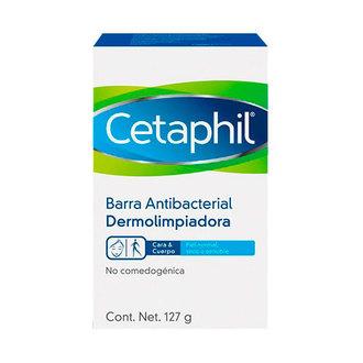 Cethapil - Barra Antibacterial