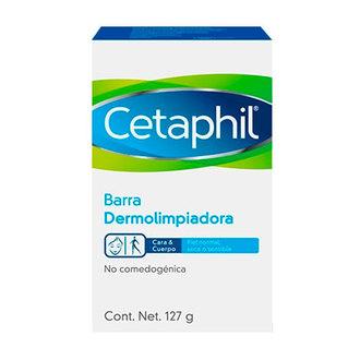 Cethapil - Barra Dermolimpiadora
