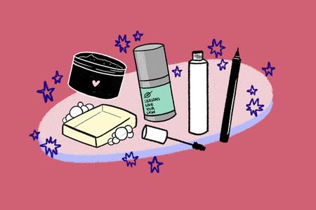 5 productos de maquillaje y cuidado personal que podrías incluir en tu rutina para esta nueva normalidad