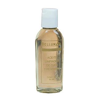 Bellum - Aceite Limpiador De Ojos Y Pestañas