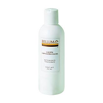 Bellum - Loción Limpiadora Facial 250ml