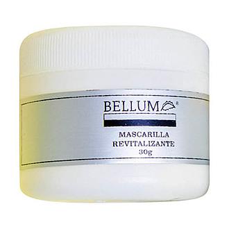 Bellum - Mascarilla Facial Revitalizante 30g
