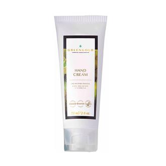 Greengold - Crema para Manos con Aguacate y Verbena