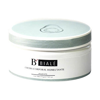 Bialé - Crema Corporal Humectante Aguacate